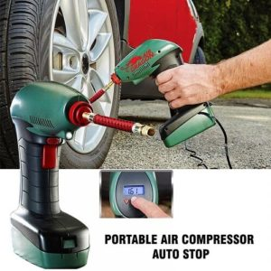 Air Dragon Portable Compressor