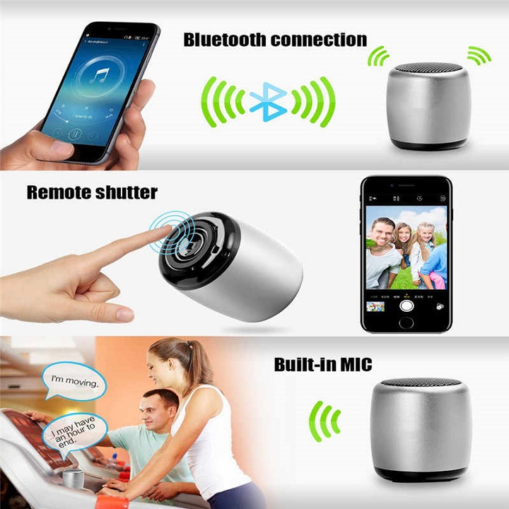 Mini-Wireless-Bluetooth-Speaker-small-Speaker-With-microphone