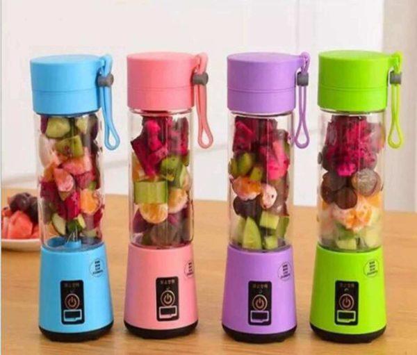 juicer ye-cup instant blend