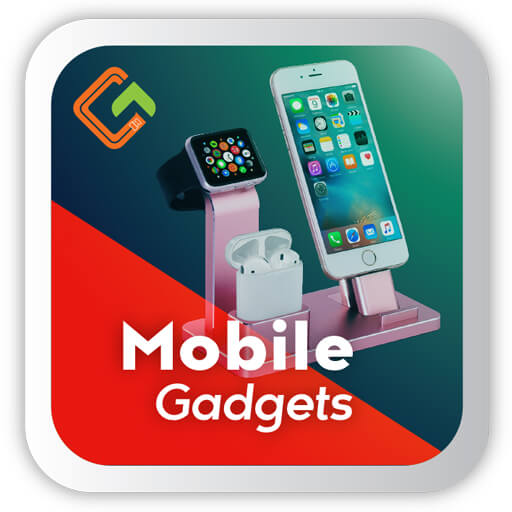 Mobile Gadgets