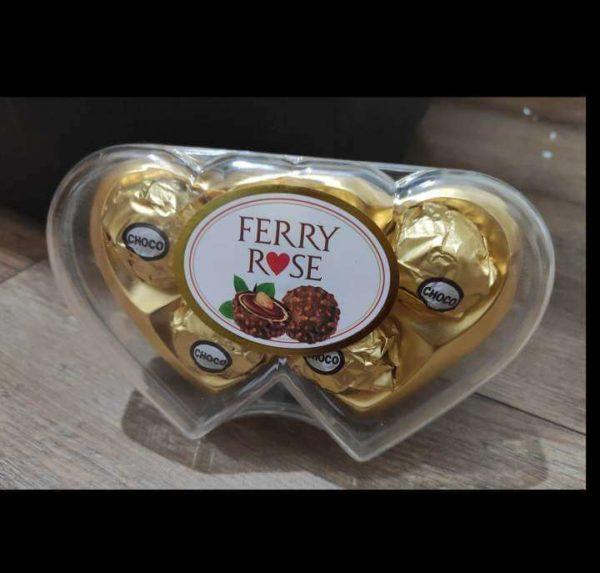 Ferry Rose