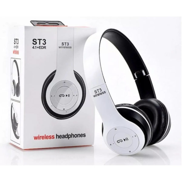 ST3 5.0 EDR wireless Headphones set