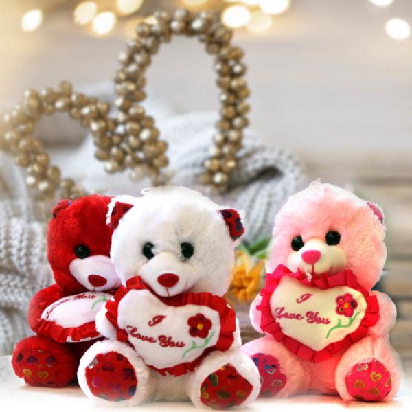 love bears febulous feruary