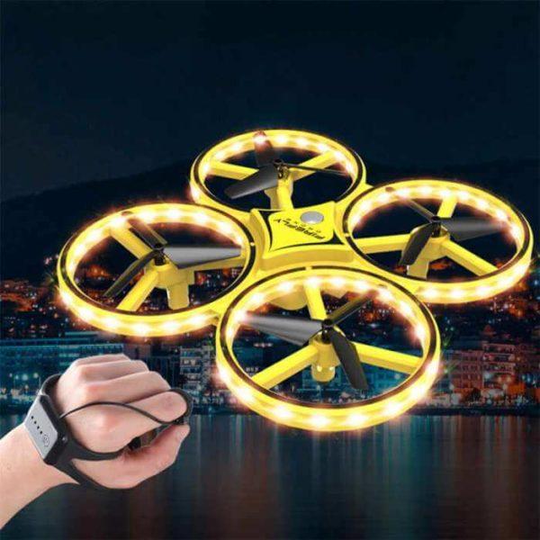 tracker drone cx-49